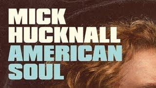 Mick Hucknall - 'American Soul'