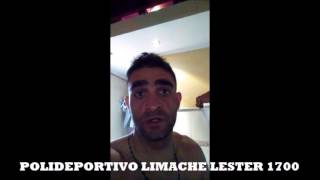 RAMON BEDOYA - MATIAS RUEDA - LOS ADOQUINES DE FULANO DE TAL