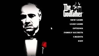 Godfather the game main menu theme tune