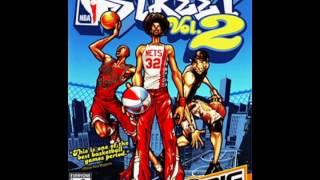 React (Instrumental) - Erick Sermon feat. Redman NBA Street Vol. 2 (Interactive Playlist)