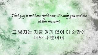 Shinhwa - Move With Me [Han & Eng]