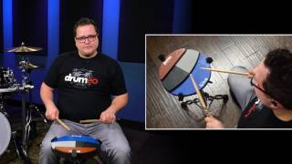 Drag - Drum Rudiment Lesson (Drumeo)