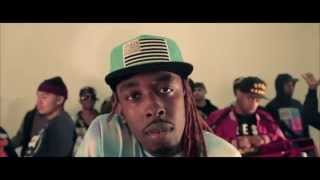 Dmac & The World's Freshest - Nae Nae (Official Video)