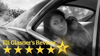 Roma review: Stunning portrayal of family life in 1970s Mexico City width=
