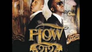 Flow 212 -  Me deixas louco [ Feat. Angélico ]