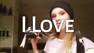 I Love - Joyner Lucas (Cover)