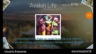Avakin Life Hack de Nível !