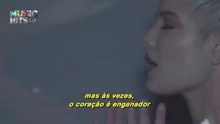 Justin Bieber, Halsey - The Feeling [Clipe Oficial] (Legendado/Tradução)