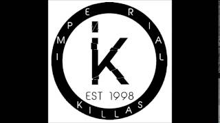 Imperial Killas - Losing my Mind (prod Mjnichols)