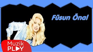 Füsun Önal - Ah Nerede (Official Audio)