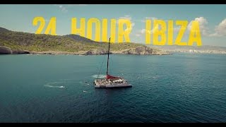 Desperados - 24 hour party trip to Ibiza 2016