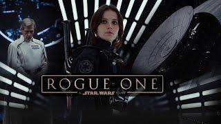 Rogue One - Paint it Black (Tribute)