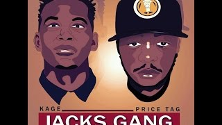 Jacks Gang - Cost Of Fame Intro(Official Music Video)