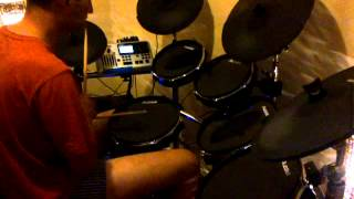 ACDC  You Shook Me All Night Long_Cover