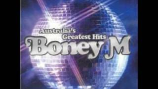 BONEY M- Brown girl in the ring ( shalalala )
