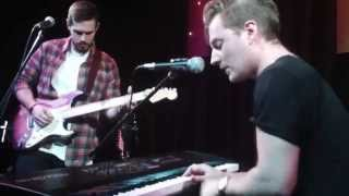 New Empire - A Little Braver: Live in Adelaide 2014