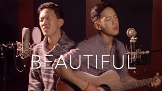 Beautiful - Crush 크러쉬 | Goblin OST (Jrodtwins Cover)