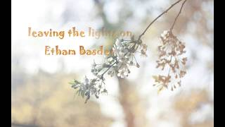 (Vietsub + Lyrics) Leaving the lights on - Etham Basden