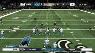 Year 4 Panthers vs Saints