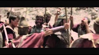 Promo serie La Biblia en Accion