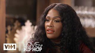 Reintroducing Amber Diamond 'Sneak Peek'   Love & Hip Hop: Hollywood