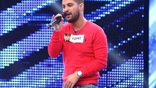 """Jeremih - """"Down On Me"""" ft. 50 Cent. Vezi interpretarea lui Răzvan Toma, la X Factor!"""