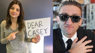 Dear Casey Neistat: Do You Have Time For A 16 Year Old Female Tech YouTuber?