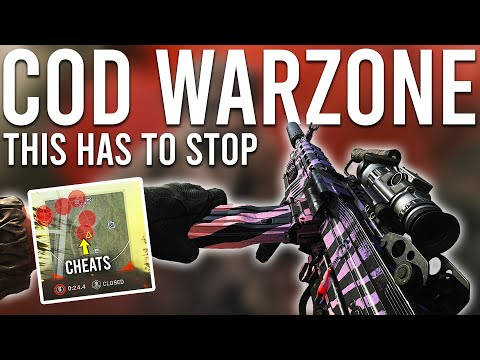 WTFF::: Call of Duty: Warzone Glitch Gives Players Infinite Cluster Strikes