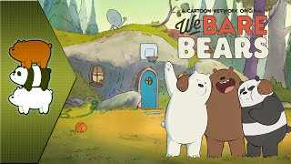 We Bare Bears - Feel It Coming [MP3]