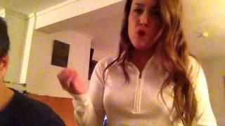 Beyoncé - If I Were A Boy (Cover by Julie Bergan)