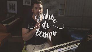 Senhor do Tempo - Tutorial Piano por Leandro Rodrigues