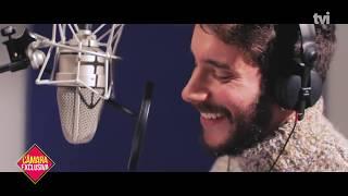 Música de Natal na Ficção - TVI