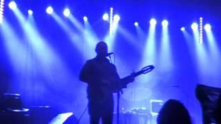 Carlos Nuñez: Tro Breizh (Concert de la Saint Patrick du 19 mars 2016)