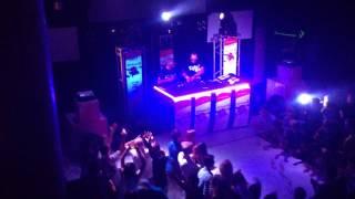 Clubbasse - Eter by Chudini