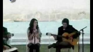 Öykü & Berk - Şeffaf Oda - Leyla (by sedy)