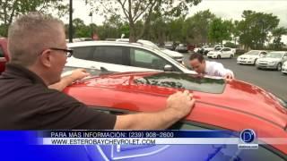 Grandes opciones para comprar autos usados en Estero Bay Chevrolet