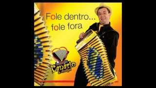 Augusto Canario & Amigos - Fole para dentro, Fole para fora (2013)