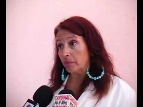 Presentacion de la Pesca del Dorado Palabras de ls directora Directora de Turismo Paso de la Patria