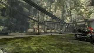 Suspense Flagrun - Xenon feat. MORGO7H
