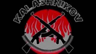 Kalashnikov - Genocide Fields