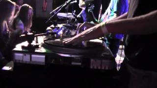 """P-Nuckle """"303"""" live at the Marquis"""
