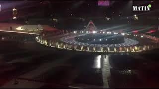 Jeux mondiaux special Olympics : une cérémonie d'ouverture haute en couleur