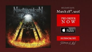Necronomicon - Unification of the Four Pillars (Official Premiere)