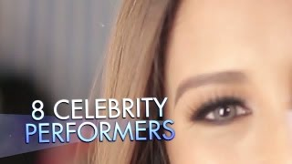 Your Face Sounds Familiar: 8 Celebrity Performers Teaser