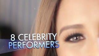 Your Face Sounds Familiar: 8 Celebrity Performers Teaser