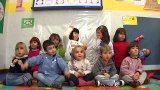 Músicas para o Jardim de infância - A história de uma gaivota