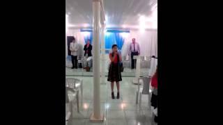 Sacrifício e Adoração-Cantora Thainara Santos