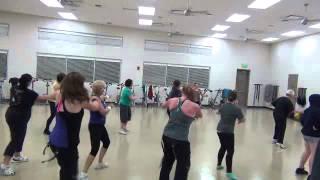 Arroyito by Fonseca dance Zumba