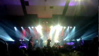 Dropkick Murphys - Shipping Up to Boston - Live MELBOURNE 2-4-13