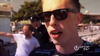 Ultra Recap - The Ultra Miami Week of Nicky Romero